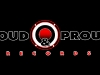 LOUD AND PROUD RECORDS LOGO 2008