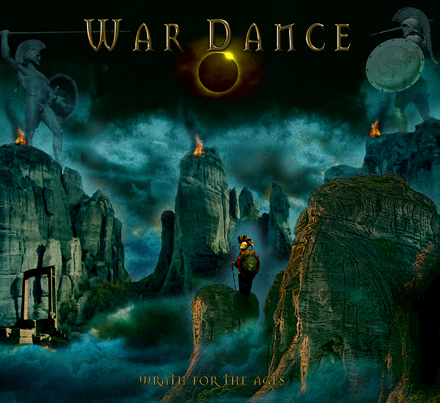 WARDANCE Cover Art