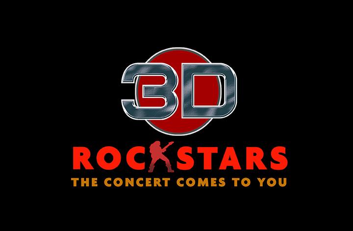 IOANNIS JOINS 3D ROCKSTARS