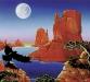 LYNYRD SKYNYRD TWENTY (SOLITARY CANYON) 1995-1997