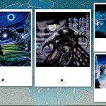 IOANNIS RELEASES  AWAKEN THE GUARDIAN  30th ANNIVERSARY DELUXE PRINT SET